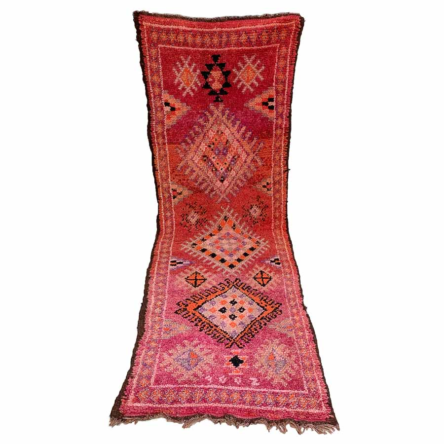Lizzy Moroccan Rug